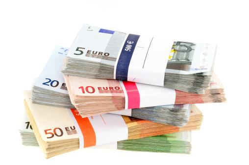 100000 euro lenen